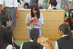 2018 高松大学・高松短期大学オープンキャンパス 第5回